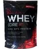 Протеин Nutrend Whey Core 900 г (шоколад+какао) - фото 1
