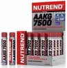 Аминокислоты Nutrend AAKG 7500 25 мл смородина черная - фото 1