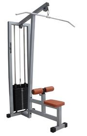 Блок для мышц спины (верхняя тяга) Wuotan GB-01