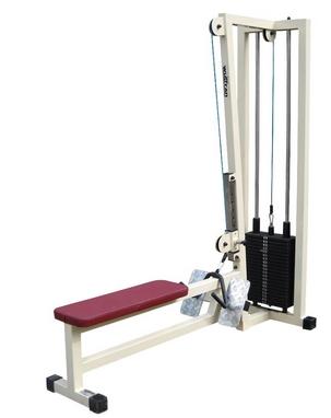 Блок для мышц спины (нижняя тяга) Wuotan GB-02
