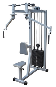 Тренажер для мышц груди и задних дельт Wuotan GB-09