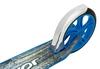 Самокат складной Razor A5 Lux синий - фото 2