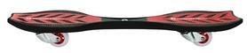 Фото 3 к товару Скейтборд двухколесный (рипстик) Razor RipStik Air Pro красный