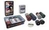 Набор для игры в покер, 80 фишек с номиналом IG-4590 - фото 1