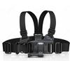 Крепление нагрудное для детей GoPro Jr. Chesty: Chest Harness New - фото 1