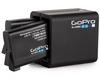 Устройство зарядное GoPro Dual Battery Charger for HERO4 (AHBBP-401) - фото 3