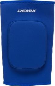Наколенник спортивный Demix Knee Pad DAC019-Z2 синий (1 шт)