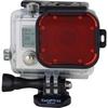 Фильтр GoPro Hero3 Aqua Red Filter (P1009) - фото 1