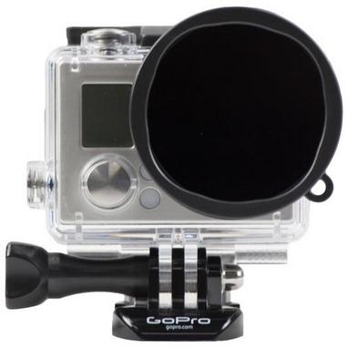 Фильтр GoPro Hero3+Venture Neutral Density (P1004)