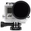 Фильтр GoPro Hero3+Venture Neutral Density (P1004) - фото 1