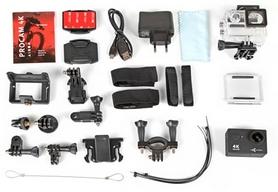Фото 4 к товару Экшн-камера Airon ProCam 4K black