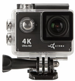 Фото 3 к товару Экшн-камера Airon ProCam 4K black