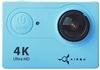 Экшн-камера Airon ProCam 4K blue - фото 1