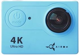 Фото 1 к товару Экшн-камера Airon ProCam 4K blue
