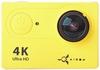 Экшн-камера Airon ProCam 4K yellow - фото 1