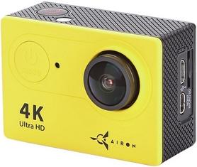 Фото 2 к товару Экшн-камера Airon ProCam 4K yellow