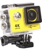 Экшн-камера Airon ProCam 4K yellow - фото 3