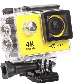 Фото 3 к товару Экшн-камера Airon ProCam 4K yellow