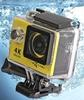 Экшн-камера Airon ProCam 4K yellow - фото 4