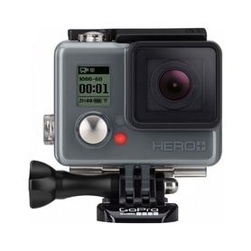Фото 1 к товару Экшн-камера GoPro Hero + LCD