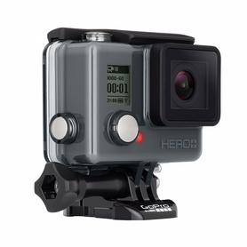 Фото 2 к товару Экшн-камера GoPro Hero + LCD