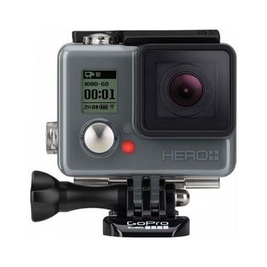 Экшн-камера GoPro Hero + LCD