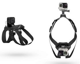 Фото 3 к товару Крепление GoPro Fetch Dog Harness (ADOGM-001)