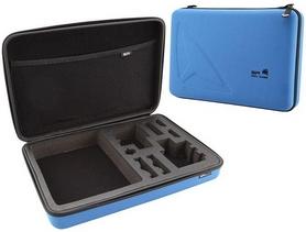 Фото 2 к товару Кейс GoPro SP POV Case Small GoPro-Edition blue (52031)
