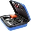 Кейс GoPro SP POV Case Small GoPro-Edition blue (52031) - фото 4