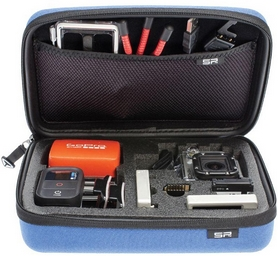 Фото 5 к товару Кейс GoPro SP POV Case Small GoPro-Edition blue (52031)