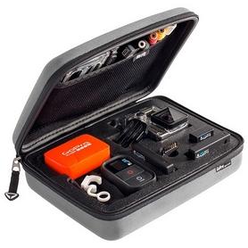 Фото 2 к товару Кейс GoPro SP POV Case Small GoPro-Edition grey (52034)