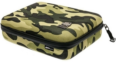 Кейс GoPro SP POV Case Small GoPro-Edition camo (52036)