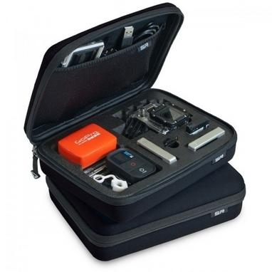 Кейс GoPro SP POV Case Large GoPro-Edition black (52040)