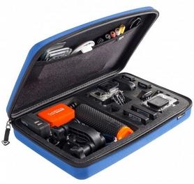 Фото 4 к товару Кейс GoPro SP POV Case Large GoPro-Edition blue (52041)