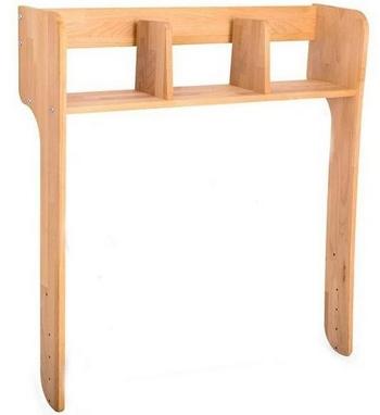 Надстройка для парты Абсолют мебель H 893