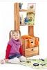 Стеллаж Буковка Абсолют мебель B 04 - фото 2
