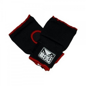 Бинт-перчатка Bad Boy Easy Red
