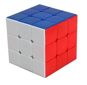 Кубик Рубика 3х3 Shengshou Rainbow