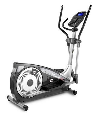 Орбитрек (эллиптический тренажер) ВН Fitness NLS 18 Dual Plus WG 2385U