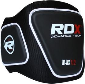 Фото 3 к товару Защита корпуса (пояс) тренера RDX Gel