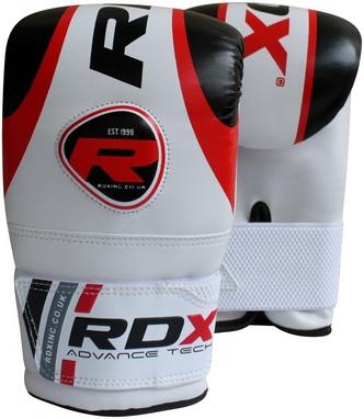 Перчатки снарядные RDX Red