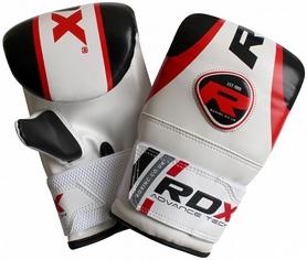 Перчатки снарядные RDX Red - Фото №3