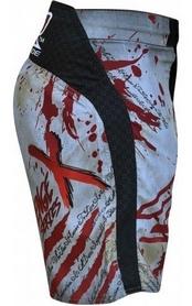 Фото 3 к товару Шорты для MMA RDX Revenge