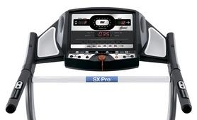 Фото 2 к товару Дорожка беговая ВН Fitness G6432R SX Pro
