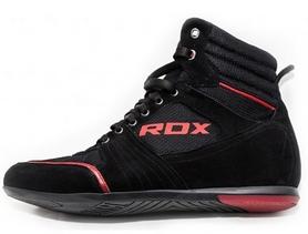 Фото 2 к товару Боксерки RDX Pro