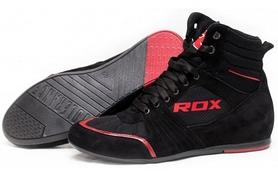 Фото 4 к товару Боксерки RDX Pro