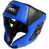 Шлем боксерский детский RDX Blue - фото 1