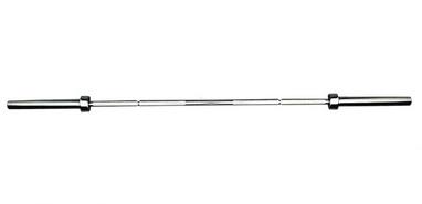 Гриф штанги олимпийский Stein DB0014 152 см