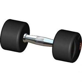 Фото 1 к товару Гантель профессиональная Stein 57,5 кг
