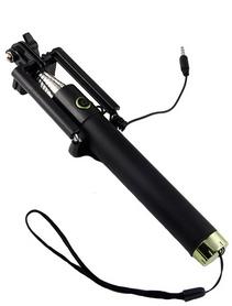 Монопод для селфи со шнуром UFT SS6 Green